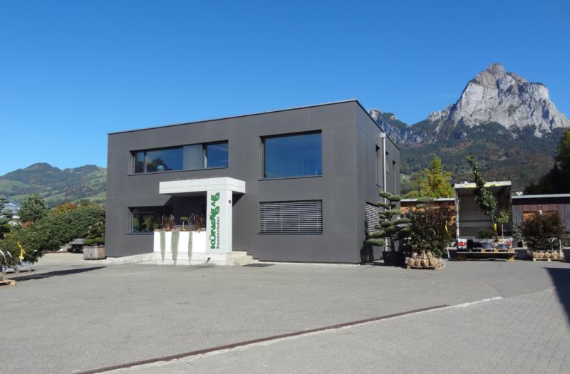 Bürogebäude Ibach