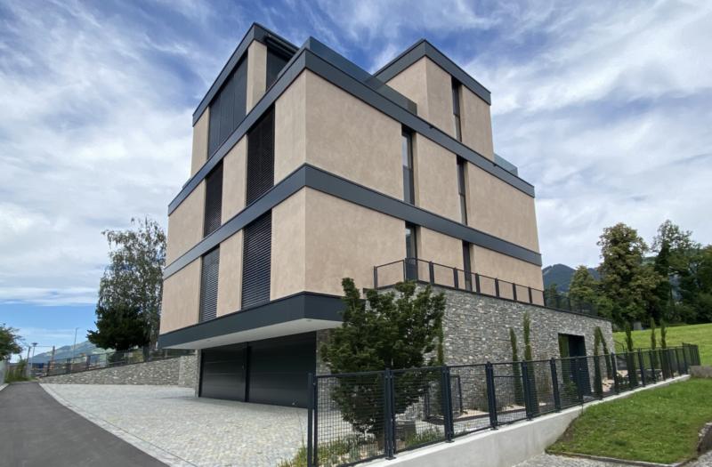 Wohnhaus Schwyz